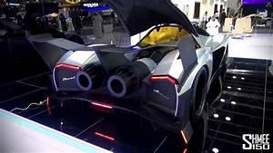 Auto 16 : devel sixteen supercar has 5 000 hp v16 but is it real video autotribute ~ Gottalentnigeria.com Avis de Voitures