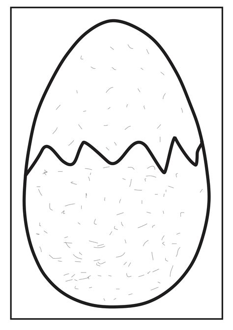 eggrolls coloring pages