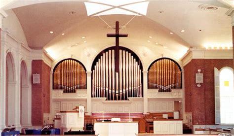 Buzard Opus 21glenview Illinois Buzard Organs