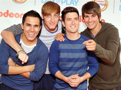 Click to listen to big time rush on spotify: Big Time Rush Had a Virtual Reunion and Performed 'Worldwide'
