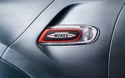 Cooper Works John 2560 1600