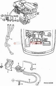 7485576  Saab Boost Pressure Control Valve