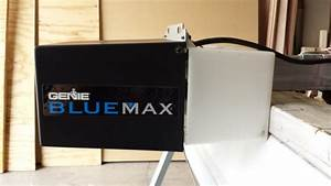 Blue Max Garage Door Opener Wageuzi Diy Garage Door Opener
