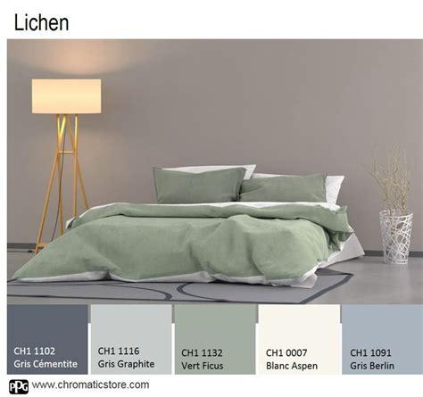 id馥 peinture pour chambre palette de couleur peinture pour chambre maison design bahbe com