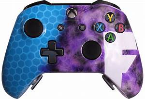 Xbox One Evil Fortnite Controller Evil Controllers