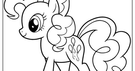 coloring pages unicorn cake pinterest pinkie pie