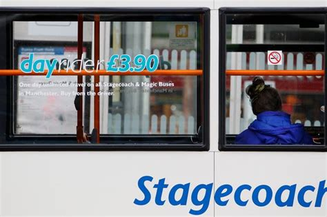 Free bus pass changes on the cards with some older people ...