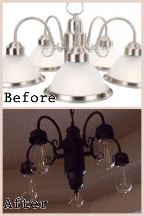 diy kitchen light fixtures entry chandelier all you need is and kitchen light 6852