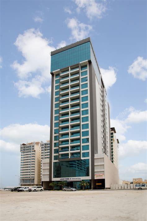Luxury Tower 1 | Arab Architects