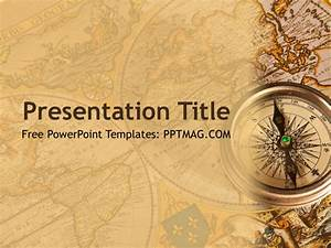 free history powerpoint template pptmag With world history powerpoint templates