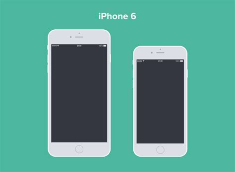 iphone 6 plus for free dribbble iphone6 preview png by panagiotis