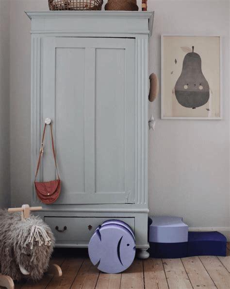 Kinderzimmer Kleiderschrank Ideen by Diy F 252 Rs Kinderzimmer Alte Schr 228 Nke Neue Liebe