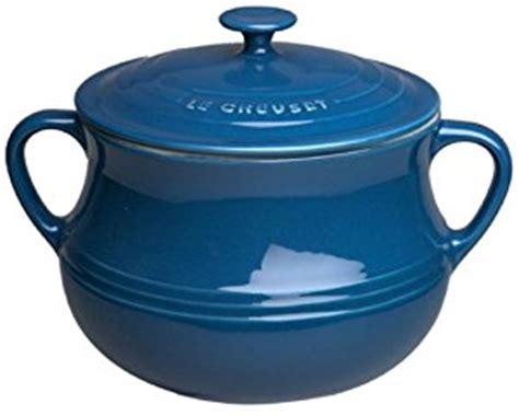 le creuset bean pot currently unavailable we don t when or if this item will be back in