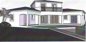 Idée Plan De Maison : plan de maison darchitecte gratuit ~ Premium-room.com Idées de Décoration