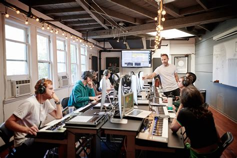 PBLA Becomes an Ableton Certified Training Center