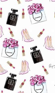 64 Pink Chanel Wallpapers on WallpaperPlay | Fashion ...