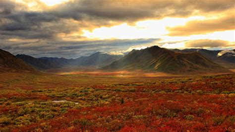 Yukon Colours - Bing Wallpaper Download