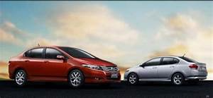 Latest New Shape Honda City