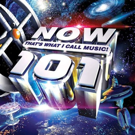 NOW Thats What I Call Music! 101 (CD1) - mp3 buy, full ...