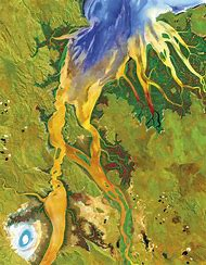Yellow River Satellite