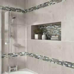 bathroom with mosaic tiles ideas 40 gray bathroom wall tile ideas and pictures
