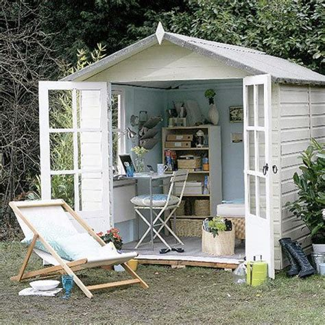 the meaning of shed converted shed to home office i would decorate it
