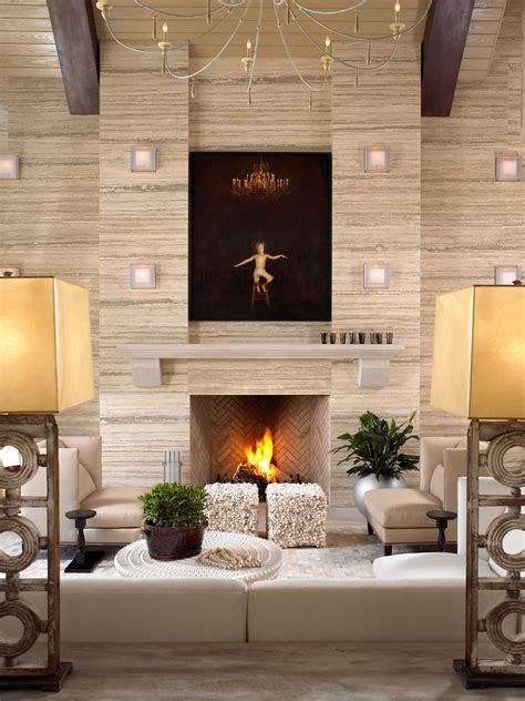The diy decorator, total trendsetter, penny pincher, plant person, vintage visionary, focused functionalist and salvaging soul. 30 Beautiful Ideas For Living Room Wall Decor #18510   Living Room Ideas