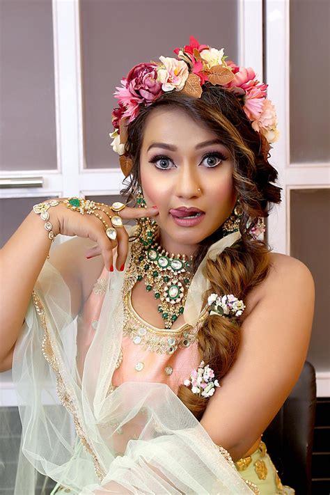 Bijal Gada Makeovers, Bridal Makeup Artist in Mulund ...
