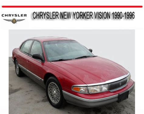 download car manuals pdf free 1996 eagle vision electronic valve timing chrysler new yorker vision 1990 1996 repair service manual