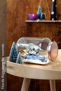Weihnachtsdeko Zum Selbermachen : die besten 25 schneekugel basteln ideen auf pinterest ~ Orissabook.com Haus und Dekorationen