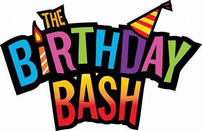 Bash Birthday Party June March Birthdays Cake