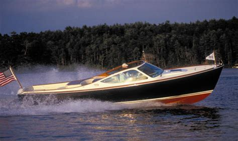 Jet Boats For Sale Ct by Used Hinckley Boats For Sale In San Diego Ballast Point