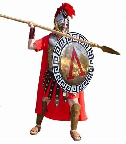 Spartan Warrior Greek Ancient Soldier Warriors Roman