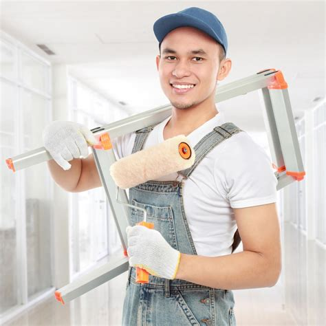 Do Not Hire Your Painting Contractor Before Asking These