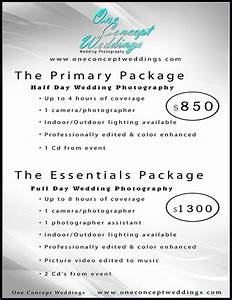 wedding pographer pricing guide With wedding photography pricing guide