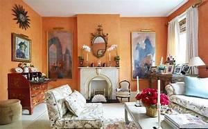 Wandfarben Brauntöne Wohnzimmer : wohnideen wohnzimmer tolle wandfarben ideen ~ Markanthonyermac.com Haus und Dekorationen