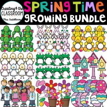 spring time clip art spring clip art  creating