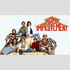 Home Improvement Reboot ''has Been Floated,'' According To