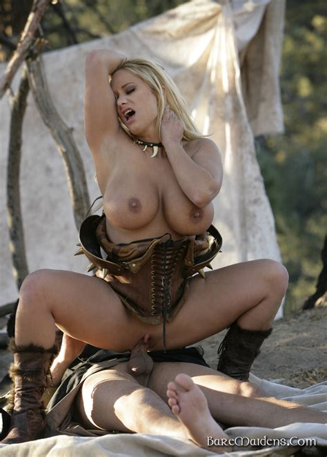 Sexy Woman Warrior Porn Erotic Tube