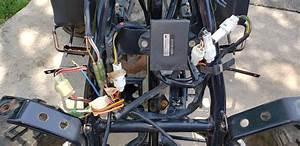 Kawasaki Bayou 220 Starter Solenoid Wiring Diagram