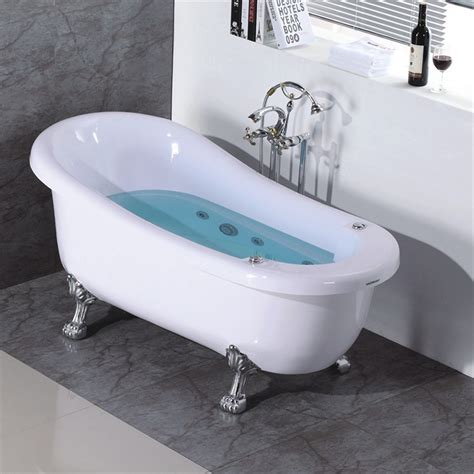 Types Of Bathtubs For Remodeling — The Homy Design