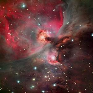 APOD: 2002 February 13 - The Great Nebula in Orion