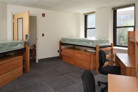 Accommodation And Rates  Northeastern University Intern
