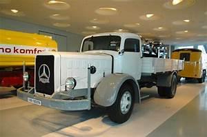 Musée Mercedes Benz De Stuttgart : mus e mercedes au tour du mercedes benz l 6500 1938 adg ~ Melissatoandfro.com Idées de Décoration