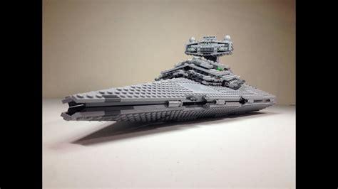 lego star wars imperial star destroyer set  full