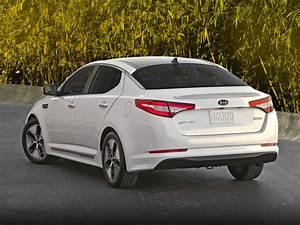 2012 Kia Optima Hybrid Price, Photos, Reviews & Features