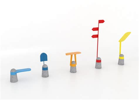 bol l design boll mobilier urbain par adrian blanc blog esprit design