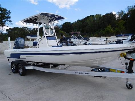Skeeter Bass Boats Craigslist by Skeeter Ss New And Used Boats For Sale