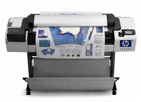 hp designjet plotter printer repair  kensington office