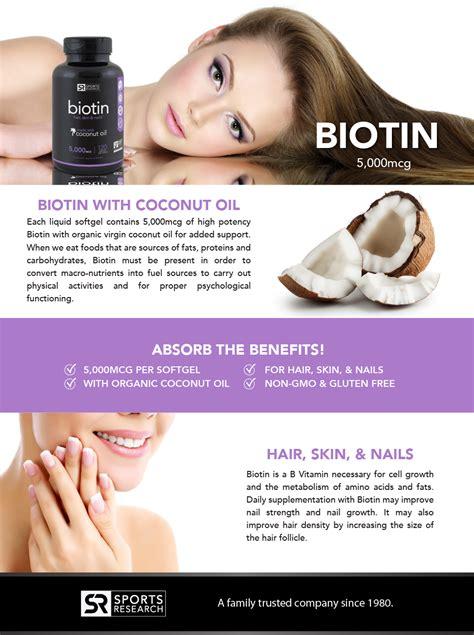 Amazon.com : Biotin (High Potency) 5000mcg Per Veggie